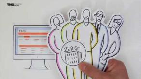 Instructiefilm gezondheidszorg (2 video's)