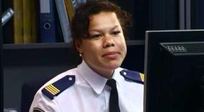 Voorlichtingsfilm Politie